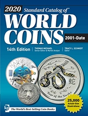 2020 Standard Catalog Of World Coins 2001-date | Paperback Book