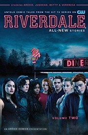 Riverdale Vol. 2 | Paperback Book