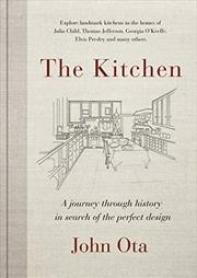 The Kitchen | Hardback Book