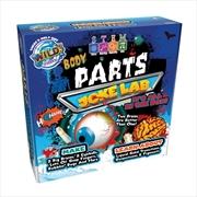 Body Parts Joke Lab | Toy