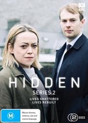 Hidden - Series 2 | DVD