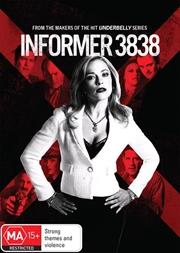 Informer 3838 | DVD