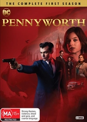 Pennyworth - Series 1 | DVD