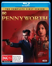 Pennyworth - Series 1 | Blu-ray
