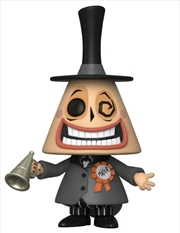 The Nightmare Before Christmas - Mayor with Megaphone Pop! Vinyl | Pop Vinyl