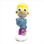 "The Simpsons - Mr Sparkle 11"" Plush | Toy"