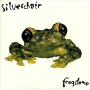 Frogstomp | Vinyl