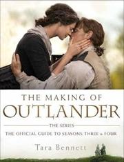 Making Of Outlander: The Series | Hardback Book