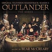 Outlander - Season 2 | Vinyl