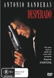 Desperado | DVD
