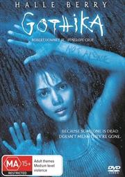Gothika | DVD