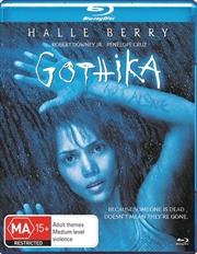 Gothika | Blu-ray