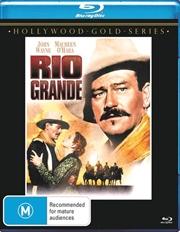 Rio Grande | Blu-ray