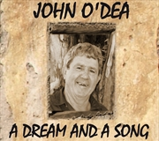 A Dream And A Song | CD