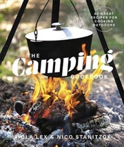 Camping Cookbook, The | Paperback Book