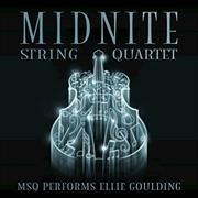 MSQ Performs Ellie Goulding | CD