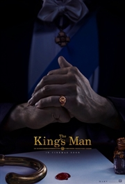 King's Man, The | DVD