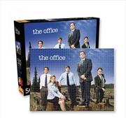 Office - Forest 500 Piece Puzzle | Merchandise