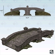 WizKids - Stone Bridge 4D Setting | Games