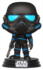 Star Wars: Force Unleashed - Shadow Trooper US Exclusive Pop! Vinyl [RS] | Pop Vinyl