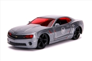 Iron Man - War Machine 2010 Chevy Camaro SS 1:32 Scale Hollywood Ride | Merchandise