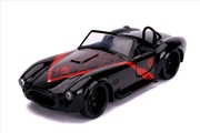 Spider-Man - Miles Morales 1965 Shelby Cobra 1:32 Scale Hollywood Ride | Merchandise
