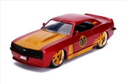 Iron Man - Iron Man 1969 Chevy Camaro 1:32 Scale Hollywood Ride | Merchandise