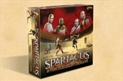 Spartacus - A Game of Blood & Treachery Board Game | Merchandise