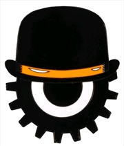 A Clockwork Orange - Eye Enamel Pin | Merchandise