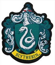 Harry Potter - Slytherin Crest Patch | Merchandise