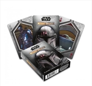 Mandalorian Photos Playing Cards | Merchandise