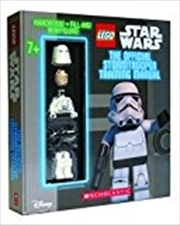 The Official Stormtrooper Training Manual (lego Star Wars) | Paperback Book