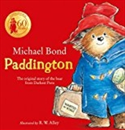 Paddington Bear | Paperback Book