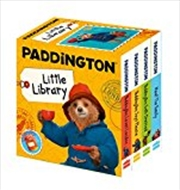 Paddington Little Library | Paperback Book