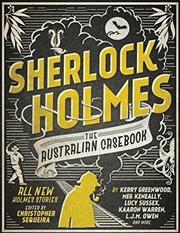 Sherlock Holmes: The Australian Casebook | Paperback Book