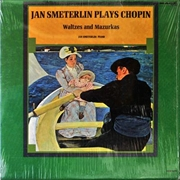 Jan Smeterlin Plays Chopin | CD