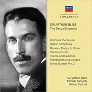 Sir Arthur Bliss - The Decca Originals | CD