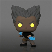 One Punch Man - Garou Flowing Water Translucent Glow US Exclusive Pop! Vinyl | Pop Vinyl