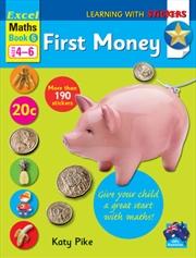 First Money | Paperback Book
