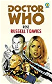 Doctor Who: Rose (Target Collection) | Paperback Book