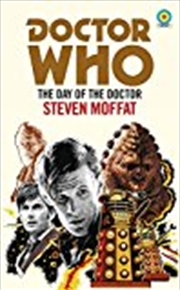 Doctor Who: The Day of the Doctor (Target Collection) | Paperback Book