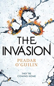 The Invasion: The Call, Book 2 (call 2) | Paperback Book