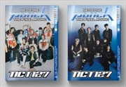 Vol 2 Repackage - Nct 127 Neo Zone - The Final Round | CD