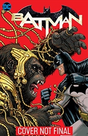 Batman: Universe | Hardback Book