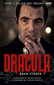 Dracula (BBC Tie-in edition) | Paperback Book