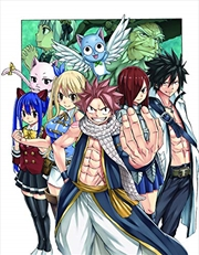 FAIRY TAIL 100 Years Quest 3 | Paperback Book