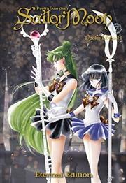 Sailor Moon Eternal Edition 7   Paperback Book