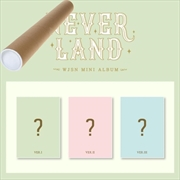 Mini Album - Neverland | CD
