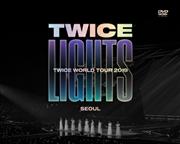 Twice World Tour 2019 - Twicelights | DVD