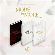 More And More | CD